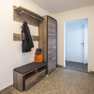 Hammerherrenhaus Wohnung 3