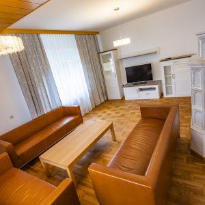 Hammerherrenhaus Wohnung 2