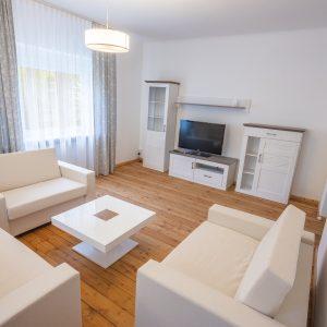 Hammerherrenhaus Wohnung 1